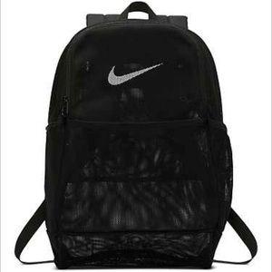 Nike Brasilia Mesh Training Backpack Brasilia 24L